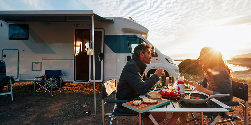 Sun Living Camper Deggendorf - Autohaus Stern