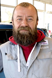 Team - Autohaus Stern