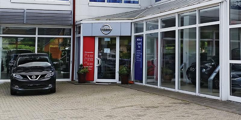 Autohaus Deggendorf - Servicetermin, Stellenangebote Deggendorf